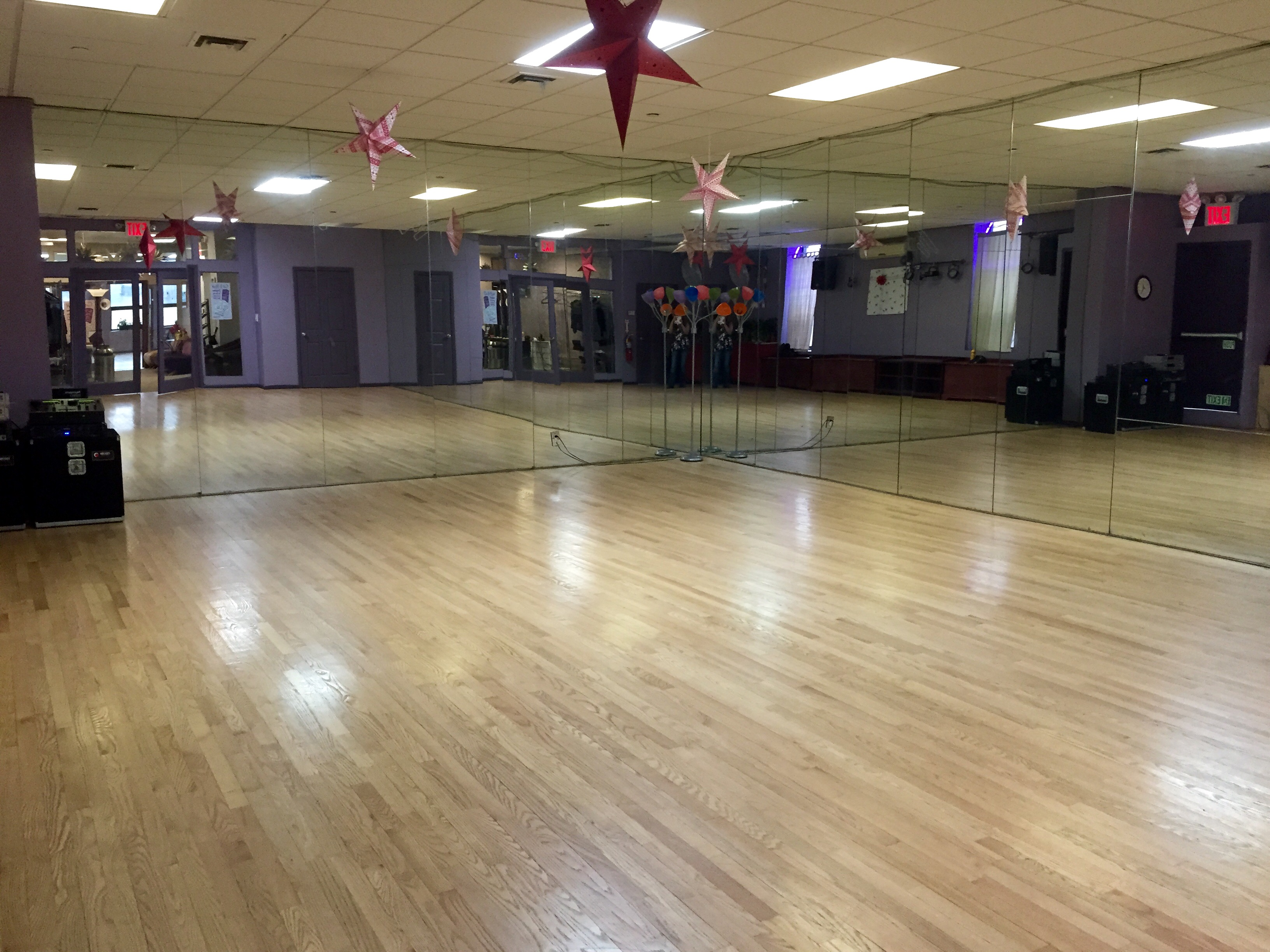 Rental Space NYC for Audition & Rehearsal Space Rental NYC