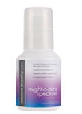 Digestive Enzymes for Children: Might-A-Mins® Spectrum Isotonix® Good Tasting Digestive Enzymes for Children