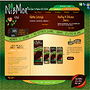 Business Websites Long Island & Website Developer Long Island - GreatWebsitesNow.com – Client Ecommerce Web Site Long Island : NIBMOR Organic Vegan Chocolate. Buy Organic Chocolate on line, Organic Hot Chocolate & Organic Chocolate Bars in Almond Chocolate, Crispy and Dark.