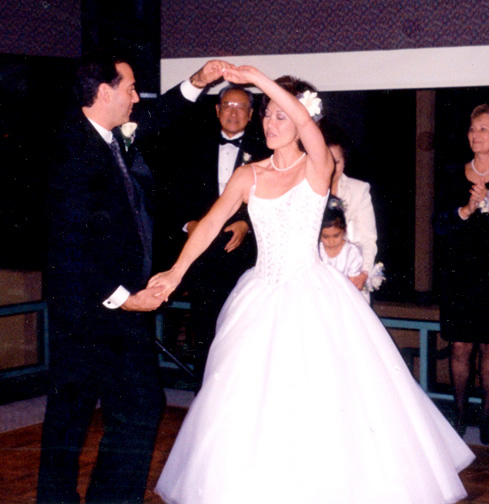 Wedding Dance Lessons in NYC & First Dance Lesson Packages in NYC Dance Manhattan