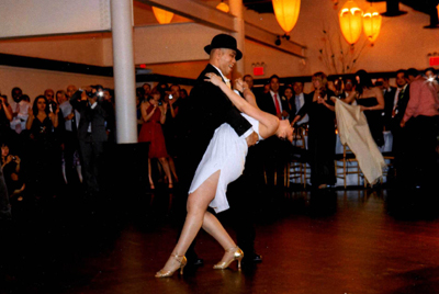 Wedding First Dance Lessons NYC at Dance Manhattan Studios - Couples Wedding Dance Instruction NY & New Jersey in Chelsea