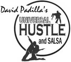 Home of Salsa & Hustle in NYC - David Padilla's Ultimate Salsa & Hustle